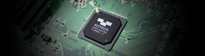 Avitech International Corporation